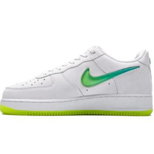 Nike Air Force 1 Low Hyper Jade Volt