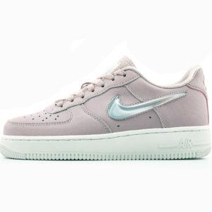 Nike Air Force 1 White Pink