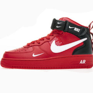 Nike Air Force 1 Low 07 LV8 Red