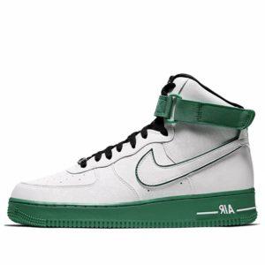 Nike Air Force 1 High China Hoop Dreams