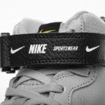 "Nike Air Force 1 Low 07 LV8 ""Cool Grey"""