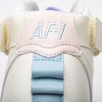 Nike Air Force 1 Hi UT Sail Lavender Mist