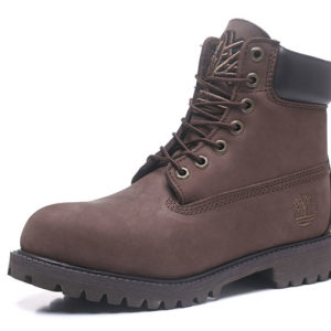TIMBERLAND  Boots Premium Brown