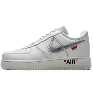 Nike Air force 1 Off-White X Low Complex Con