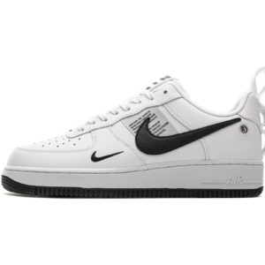 "Nike Air Force 1 '07 LV8 Utility ""White"""