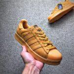 adidas Superstar Wheat
