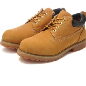 TIMBERLAND  Boots Wheat Black