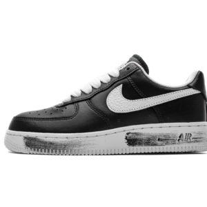 Nike Airforce 1 PEACEMINUSONE X  Low Black White