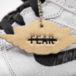Edison Chen x Air Jordan 1 Mid SE Fearless
