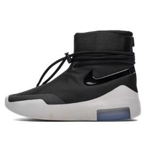 Fear of God x Nike Air Shoot Around Black
