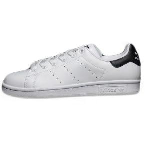 Adidas Stansmith White Black