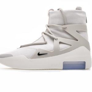 Fear of God x Nike Air Shoot Around Light Bone