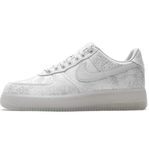 Nike Airforce 1 Fragment Clot x White