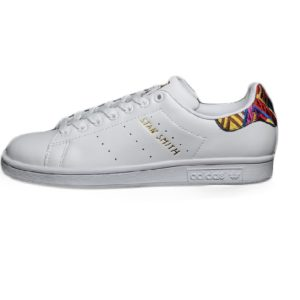 Adidas Stansmith Embroidery Multi-Color