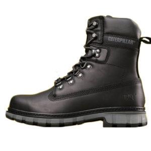 CAT CATERPILLAR Boots Black