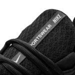 Nike Viale Black/White