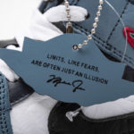 Air Jordan 1 Mid Facetasm