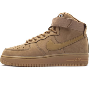 Nike Air Force 1 High '07 WB Flax (2019) Wheat