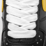 Nike Airforce PEACEMINUSONE X 1 Low Black Yellow