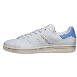 Adidas Stansmith White Sky Blue