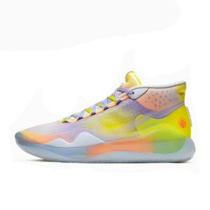 Nike Zoom KD12 EYBL EP Multi