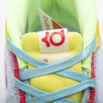 Nike Zoom KD12 NRG EP Teal Tint Red Orbit