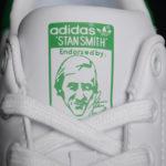 Adidas Stansmith White Green