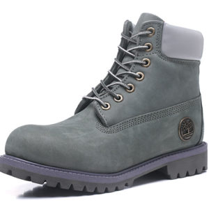 TIMBERLAND Boots Grey