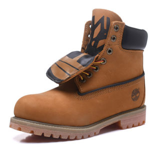 TIMBERLAND  Boots Wheat Yellow Tounge