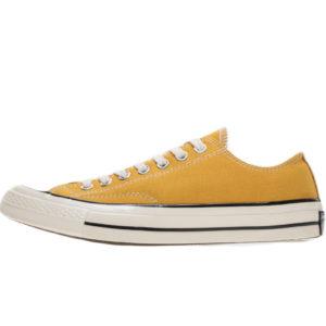 Converse Chuck 70 OX Low Yellow