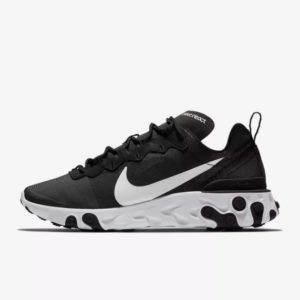 UNDERCOVER X Nike Upcoming React Element 87 All Black