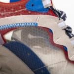 Nike React Element Undercover 87 Light Beige