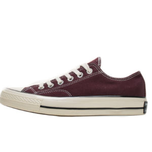 Converse Chuck 70 OX Low Red