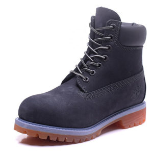 TIMBERLAND Boots Carbon Grey