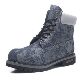 TIMBERLAND  Boots Blue Zoo