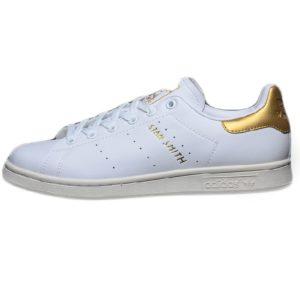 Adidas Stansmith Gold Leaf