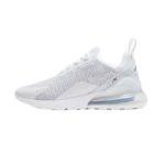 Nike Airmax 270 Pure Platinum