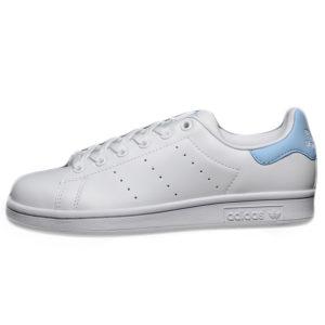 Adidas Stansmith White Blue