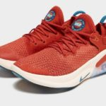 Nike Joyride Run FK Cinnabar Red Blue