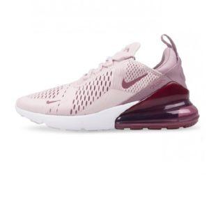 Nike Airmax 270 Barely Rose Pink