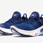 Nike Joyride Run FK Dark Blue White