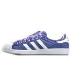 Adidas Superstar Rize Purple