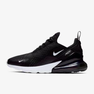 Nike Airmax 270 Zoom Black